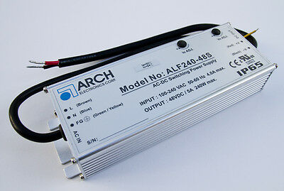 Arch ALF240 48s ACDC 240w Power Supply (Electronics)