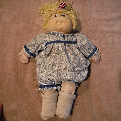 1984 MN thomas cabbage patch doll