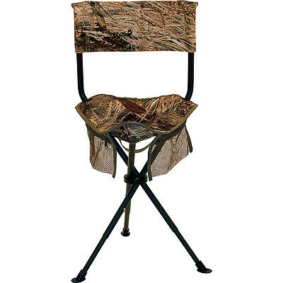 Travel Chair Company Ultimate Wingshooter Chair - Mossy Outdoor Accessorie NEW