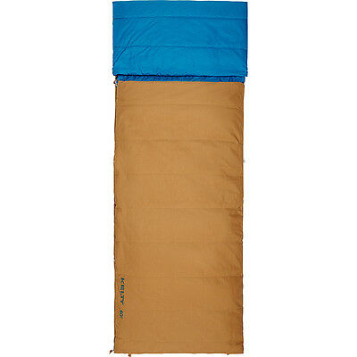 Kelty Revival 40 Cloudloft Regular Sleeping Bag Outdoor Accessorie NEW
