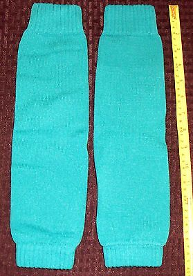 Miami Dolphins Team Issued Brand New Teal Football Game Socks Sleeves Free S&h