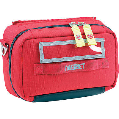 MERET Airway™ Pro Intubation Tri-Fold Module - Red Other Sports Bag NEW