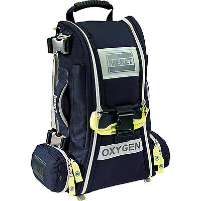 MERET The Recover™ Pro O2 Response Bag - Blue Other Sports Bag NEW