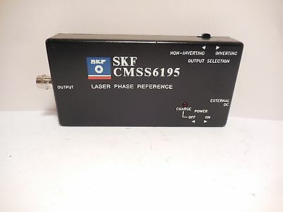 SKF Microlog Laser Phase Reference CMSS 6195