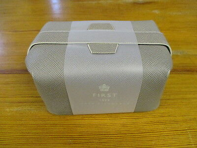British Airways Anya Hindmarch First Class Wash Bag Sealed And Unused