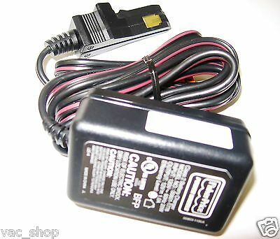 # Barbie Jammin Jeep Wrangler BBF04 Power Wheels Battery Charger 12 Volt T8396