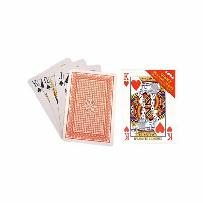 Giant Novelty Playing Cards Ideal For Fun Fairs and Fetes 17cm x 12cm Fun Toys
