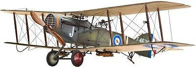 Bristol F.2B Fighter WW1 Bi-plane Fighter 1/48 scale skill 5 Revell kit#4873