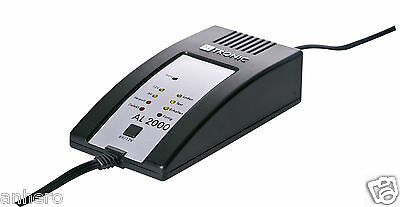 Charger H-Tronic AL 2000 Honda Motorcycle lithium-ion Battery perfect charging