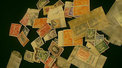 South North Rhodesia Belgisch Congo Somaliland S Africa stamps Bechuanaland P240