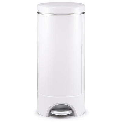 New Munchkin STEP Diaper Pail, Powered by Arm & Hammer Model:22237544