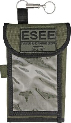 ESEE--Map Case OD Green