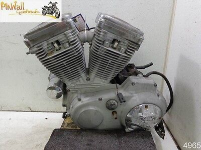 99 HARLEY DAVIDSON XLH883 Sportster ENGINE MOTOR VIDEOS INSIDE