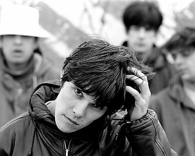 "Stone Roses 10"" x 8"" Photograph no 2"