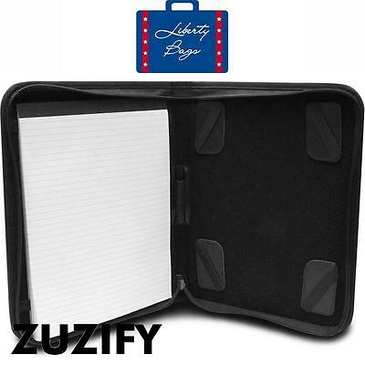Liberty Bags Tablet Padfolio. 2881