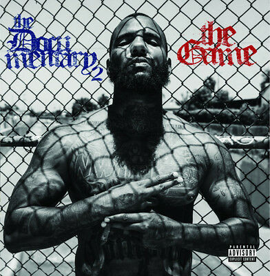 The Game : The Documentary 2 CD (2018)