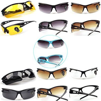Bicycle Cycling Sport Polarized UV400 Glasses Sunglasses Goggles Eyewear Outdoor