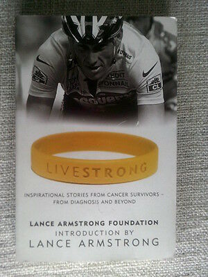 Livestrong Lance Armstrong Foundation