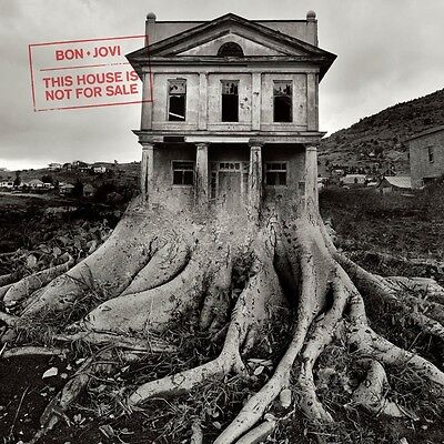 Bon Jovi - This House Is Not For Sale (Deluxe Edition)   Cd Neu