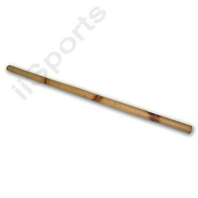 "32"" Doce Pares Filipino Martial Arts Escrima Kali Arnis Rattan Fighting Stick"