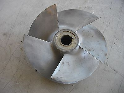 Panther jet pump stainless impeller H450 boat marine 8265