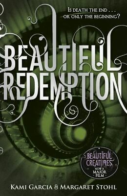 Beautiful redemption by Kami Garcia (Paperback)