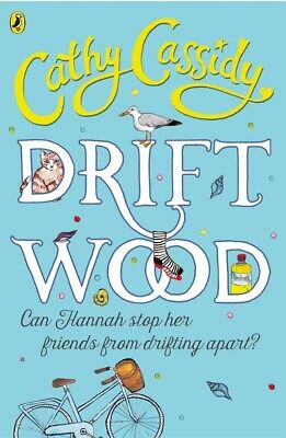 Driftwood by Cathy Cassidy (Paperback)