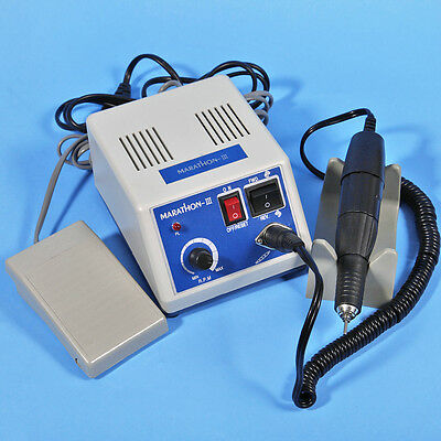 Marathon Dental Lab Electric Polishing Machine Micromotor N3 & 35K RPM Handpiece