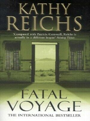 Fatal voyage by Kathy Reichs (Paperback)