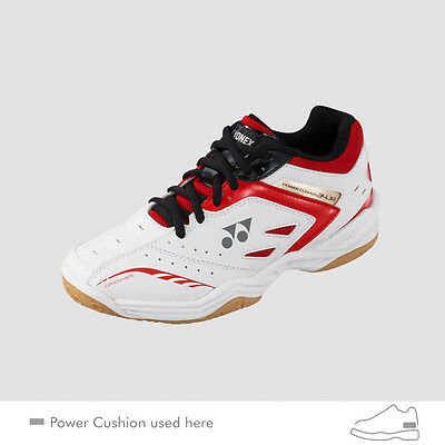 Yonex SHB-34 Kids Badminton Indoor Court Shoe