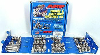 Arp Engine & Accessory Fastener Kit 535-9501 Chevy 396 454 Stainless 300