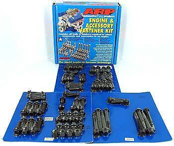 Arp Engine & Accessory Fastener Kit 555-9702 Ford 390 428 Fe Series