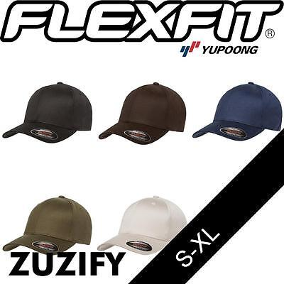 Flexfit Bamboo Low-Profile Cap. 6588