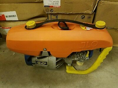 Aqua Scooter From Surplus Auction Being Sold Untested Parts/repair