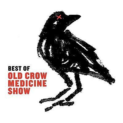 Old Crow Medicine Show - Best Of   Vinyl Lp Neu