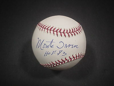 Competent New York Yankees Hof Joe Torre Signed Omlb Baseball Jsa Cert Free Shipping Cheap Sales Baseball-mlb
