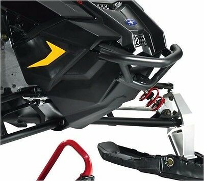 AXYS® Extreme Front Bumper - Black by Polaris® - 2880381-458