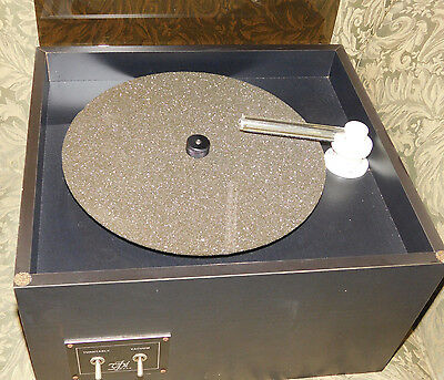 Vintage Pro Audio Vpi Hw16 Record Cleaning Vacuum Machine Works