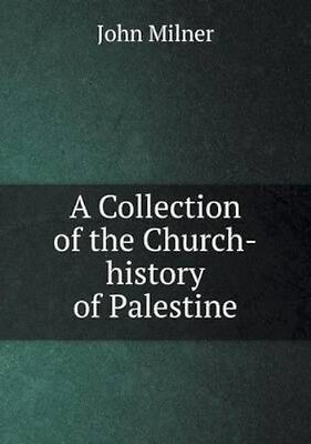 NEW A Collection Of The Church-History Of... BOOK (Paperback / softback)