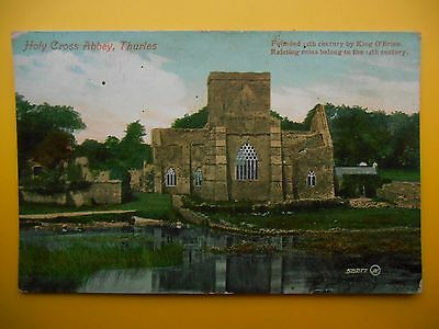 Holy Cross Abbey THURLES County Tipperary Ireland *Vintage* 1910