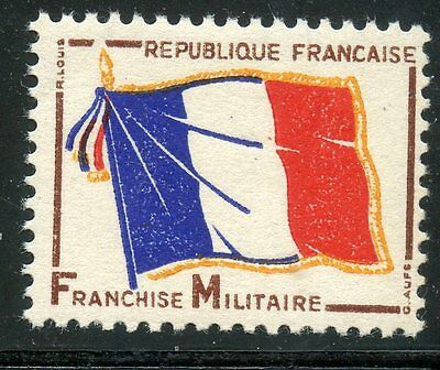 / Stamp / Timbre France De Franchise Neuf N° 13 **