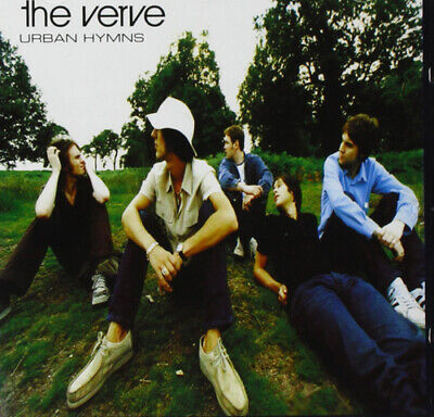 The Verve : Urban Hymns CD (1997) Value Guaranteed from eBay's biggest seller!