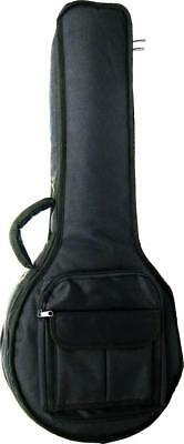 Ashbury TENOR MANDOLA BAG. Deluxe Carry/Gig soft case with pockets & strap.
