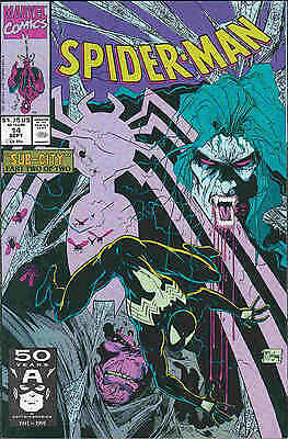 Spiderman # 14 (Todd McFarlane) (USA, 1991)