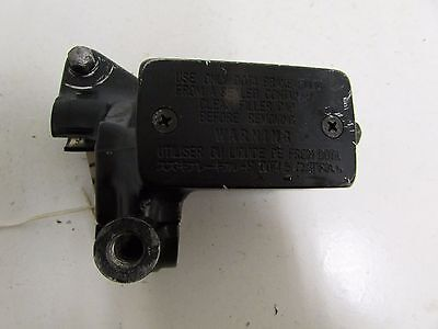 """14mm Clutch Master Cylinder for 1 Inch 1"""" Bars"""