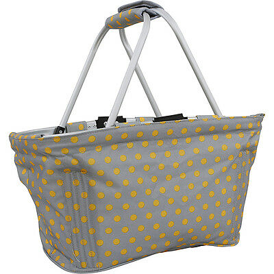 J World New York Pica Picnic Tote 4 Colors Outdoor Accessorie NEW