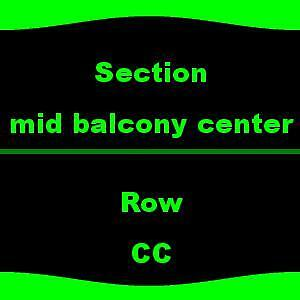 1-6 Tickets Yestival Tour: Yes Todd Rundgren & Carl Palmer's ELP Legacy 8/17 DTE