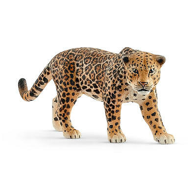 New Schleich Jaguar Figurine Model:25398050