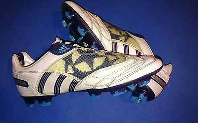 predator champions league Adidas predator x football boots 44  FG UK 10 UK 9.5