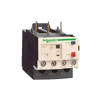Schneider Electric LRD16 TeSys Overload Relay 9 to 13A